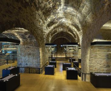 The Brand New Silversmithing Museum